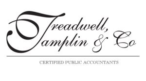 Treadwell, Tamplin & Co., CPA's, LLP